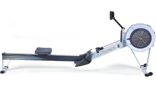 Concept2 Model D Indoor Rowing Machine - Downsizing