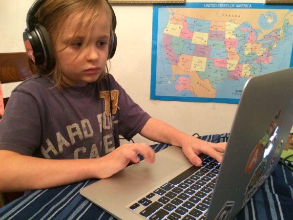 Homeschooling / Unschooling