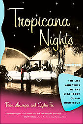 Cuban Mojito, Havana Mojito, Tropicana Nights Book
