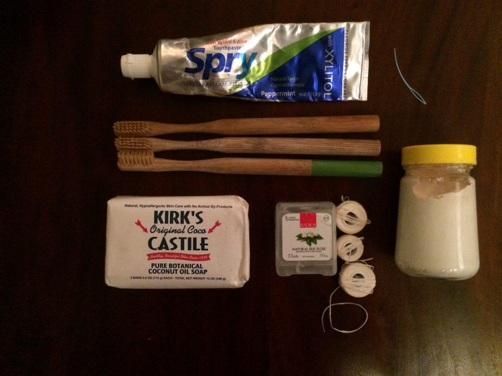 Health Kit Supplies