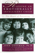 Raising an Emotionally intelligent Child - Parenting Books