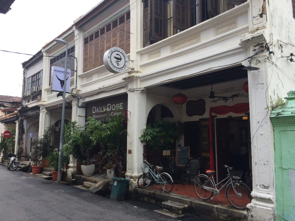 Architecture Penang Malaysia