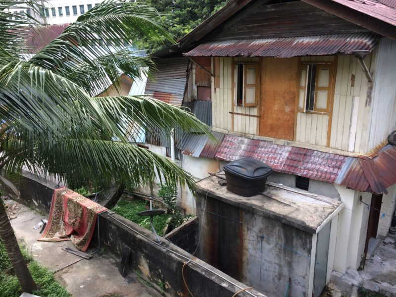 Architecture Kuala Lumpur - Asia's Vernacular Architecture