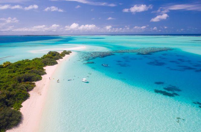 Maldives - So Bright