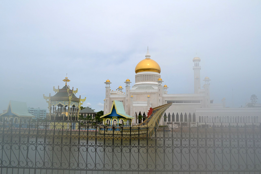 Brunei Travel Guide – Travel Highs & Lows