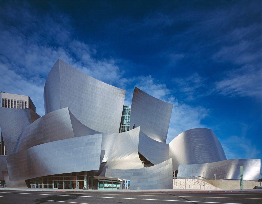 Walt Disney Center - Los Angeles with Older Kids