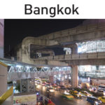 Bangkok - Visiting Abroad