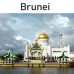 Brunei - Visiting Abroad