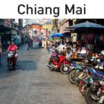 Chiang Mai - Visiting Abroad