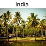 India - Visiting Abroad