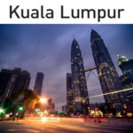 Kuala Lumpur - Living Abroad