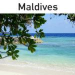 Maldives - Visiting Abroad