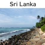 Sri Lanka - Visiting Abroad