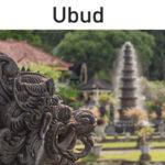 Ubud - Visiting Abroad