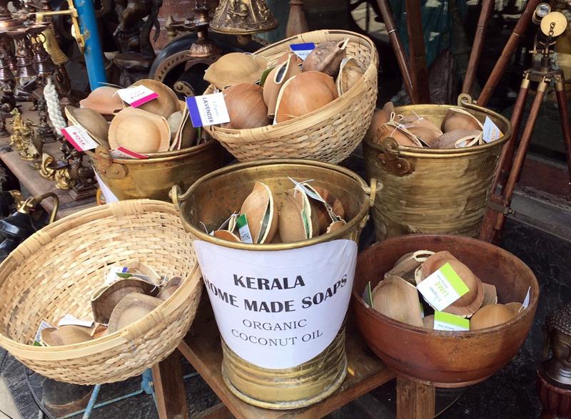 Soaps in Kerala