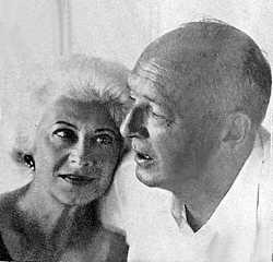 The Do-It-All Spouse | Vera Nabokov