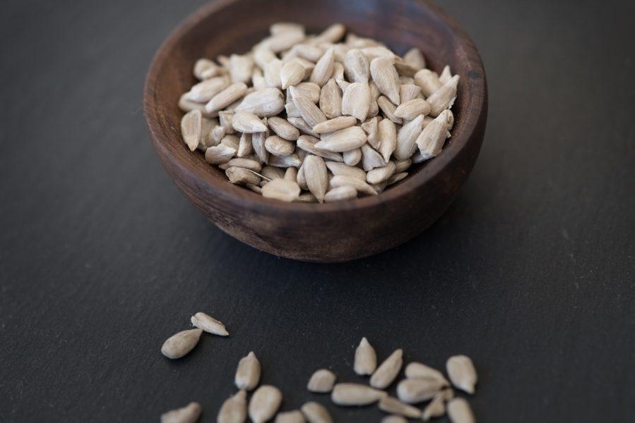 Raw Nori Sticks | Vegan Snacks